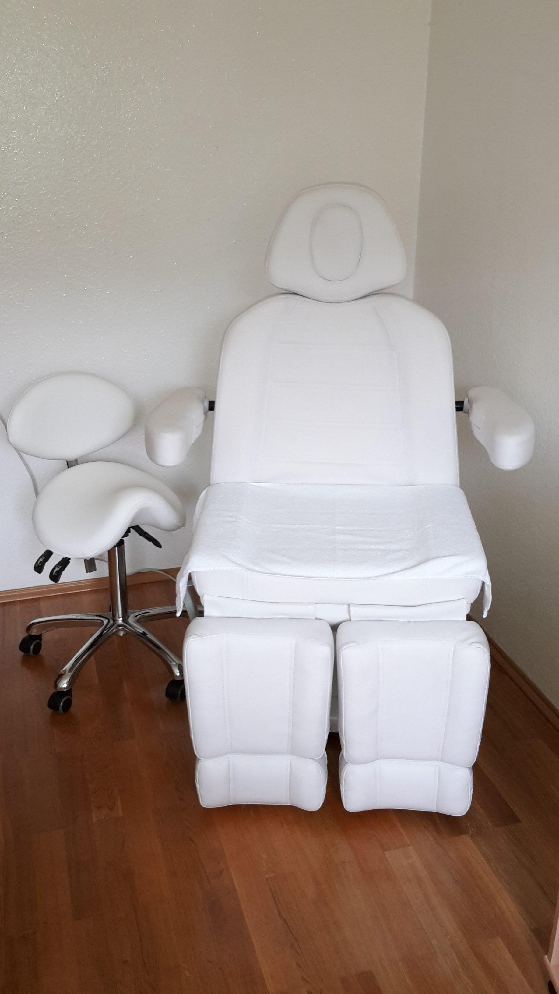 Fußpflege Rodgau - Ihr Sessel